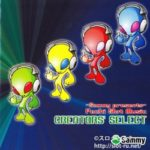 -Sammy presents-Pachi Slot Music CREATORS' SELECT
