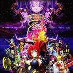 CR戦国乙女3~乱~オリジナルサウンドトラックCD:ジャケット写真