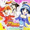 パチスロ快盗天使ツインエンジェル2 オリジナルサウンドトラック:ジャケット写真