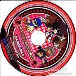 パチスロダンス☆マン販促用店内BGM:CD写真