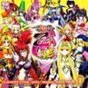 戦国乙女~花~オリジナルサウンドトラック:ジャケット写真