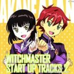 WITCHMASTER START UP TRACKS2:ジャケット写真