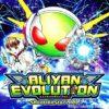 ALIYAN EVOLUTION ~ShootingStar Side~:ジャケット写真