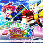 Magical Halloween6 Original Soundtrack:ジャケット写真